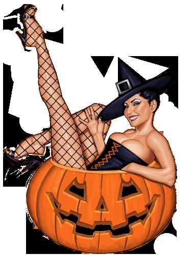 Halloween Werkjes.Halloween